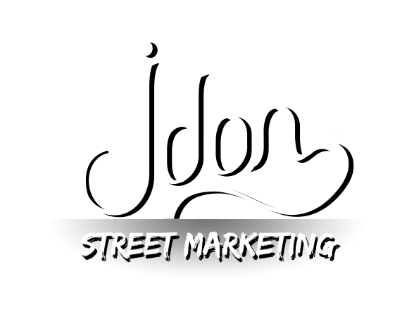 JDON, Street Marketing